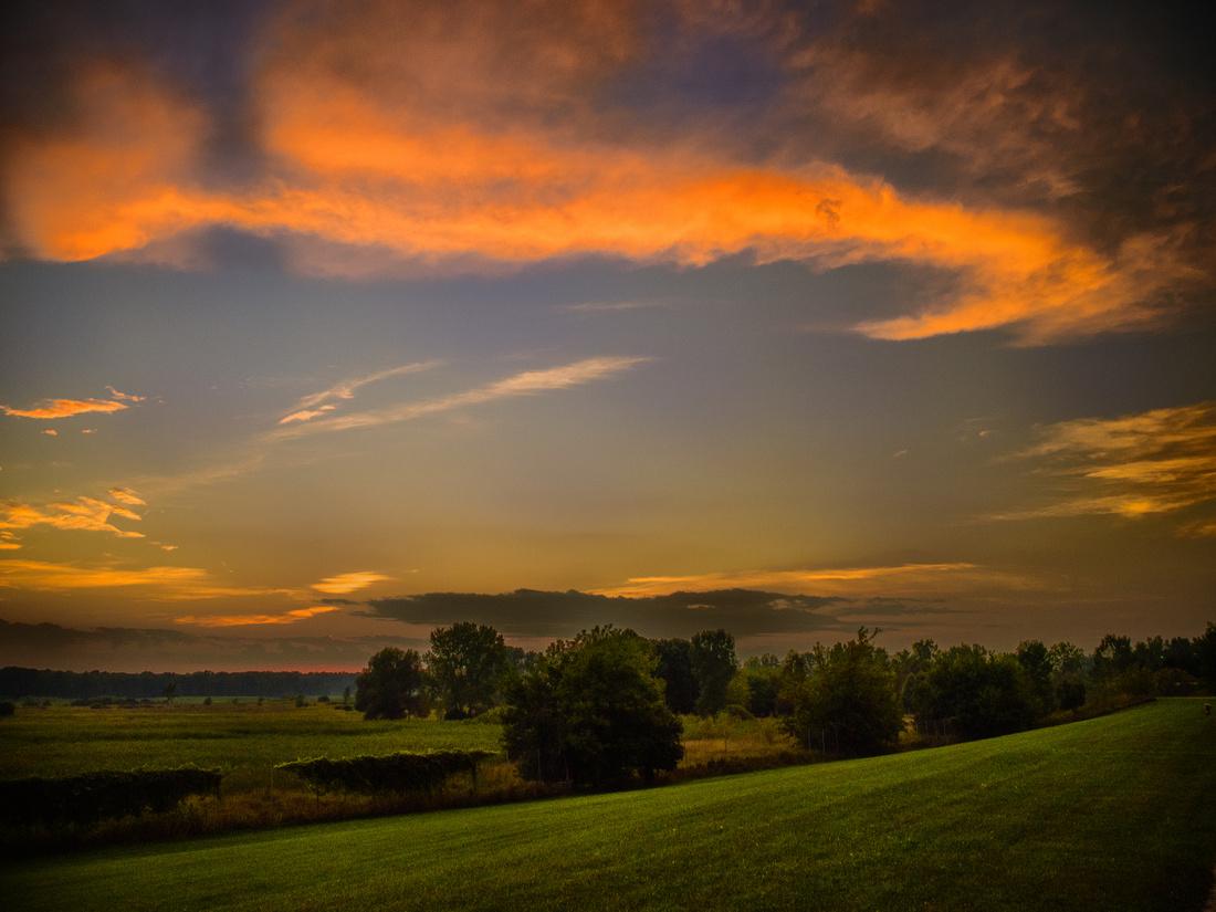 Sunset 090414